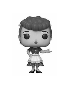 TV Lucy B/&W Target Exclusive 9 cm by Funko I Love Lucy POP