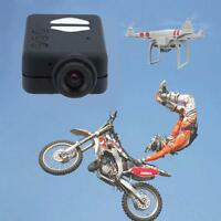 Mobius Actioncam Full Hd Sports Camera 1080p Pocket Camcorder With Fpv Cable Sp