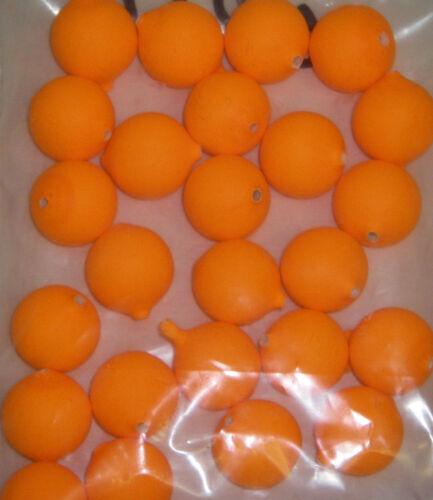 Lil Corky Corkies Drifters Wordens Corkie 25 pk 672 ORFL Orange Fluor size 8