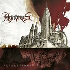 Alterations by Agnosys (CD, Mar-2014, Great Dane Records)