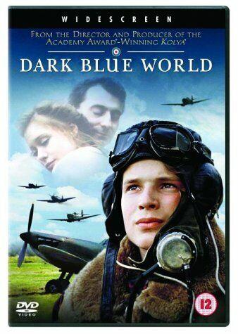 Dark Blue World [DVD] [2002]