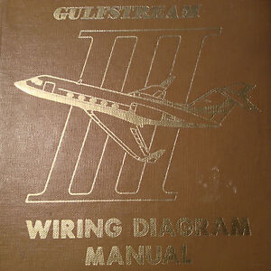 gulfstream g iii wiring diagram manuals, a 2 vol set ebay King Cobra Diagram image is loading gulfstream g iii wiring diagram manuals a 2