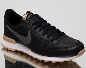 quality design professional sale dirt cheap Details about Nike Internationalist Premium Women's New Black Lifestyle  Sneakers 828404-019