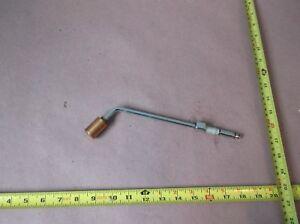 Plastic HV 10pcs//set Metal Welding Torch Tip Cleaner Dust Remover Set