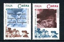 2002 - REPUBBLICA - IL CINEMA 2v. - NUOVI - LOTTO/25603