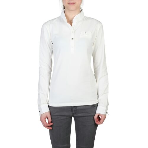 POLO ASSN Damen,Women,Donna,Polo Shirt,Langarm,Longsleeve,NEU,NEW,M,L,XL,/% U.S