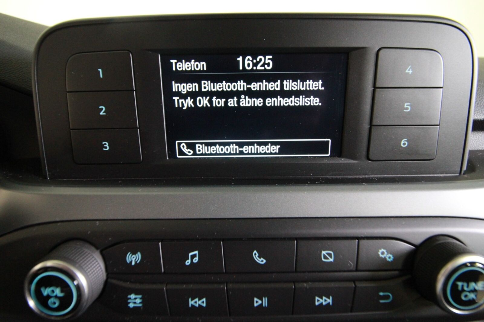 Ford Focus EcoBlue Business stc.