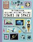 The Big Countdown: 70 Thousand Million, Million, Million Stars in Space by Paul Rockett (Paperback, 2015)