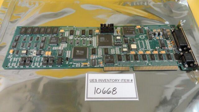 TrueVision TVB-563-V4.0 Digital Video PCB Card Used Working
