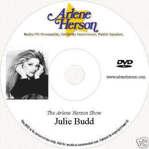 Julie-Budd-TV-Interview-30-Minutes-DVD