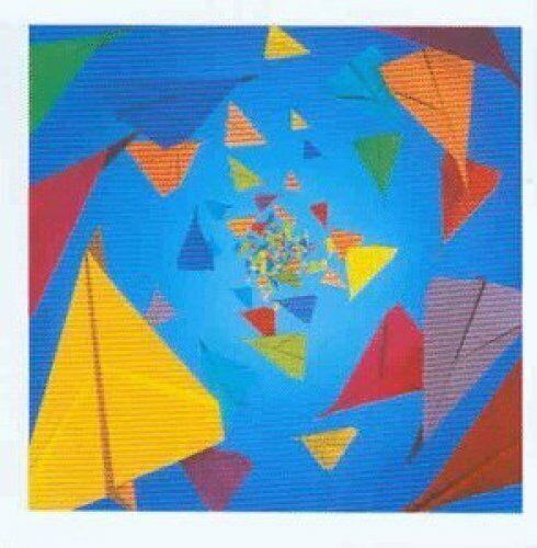 Lightning Seeds + CD + Dizzy heights (1996)