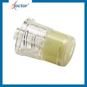 100 Tappi perforabili per aghi cannula sterili luer lock - tappo ago catetere