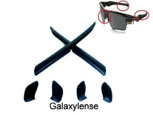 352f345564 Earsock   Nose Pad Rubber Kits For Oakley Fast Jacket XL Sunglasses ...