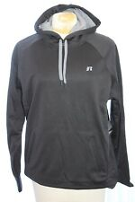 Russell Athletic 854efm Tech Fleece Pullover Hood S Black | eBay