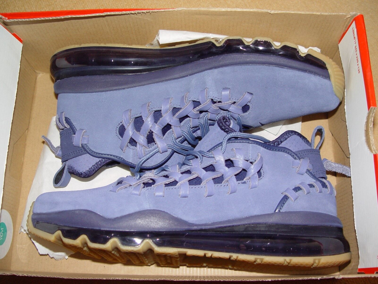 NEW NIKE AIR MAX BEST TR17 880996-400 SIZE 42. BEST MAX PRICES. 44a6ea