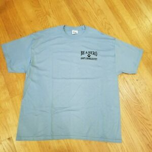 Be-a-Hero-Adopt-a-Homeless-Pet-Every-Life-Should-Have-9-cats-Men-039-s-T-shirt-XL