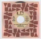 Ian Whitcomb 1973 UA promo 45rpm They Go Wild, Simply Wild Over Me Neil Innes NM