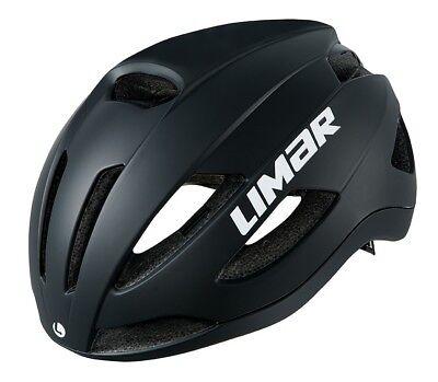 Limar Air pro Bike Helmet Black//Pink Matte