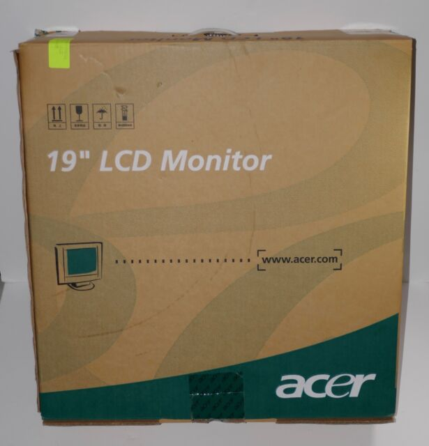 "Dell Main Video Board for a E190SB 19/"" Inch LCD Computer Monitor  4H.0TN01.AF0"