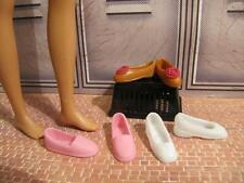 "High School Musical HSM GABRIELLA Sharpay 10.5"" Doll Shoes Fits Skipper-Lot 3"