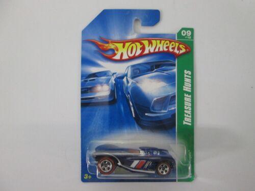 Hot Wheels Treasure Hunts 16 Angels 9 of 12 1