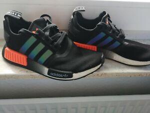adidas nmd sneakers herren mikrofaser gummi preisvergleich