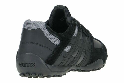 GEOX RESPIRA uomo SNAKE K Hommes Baskets Chaussures Basses u4207k