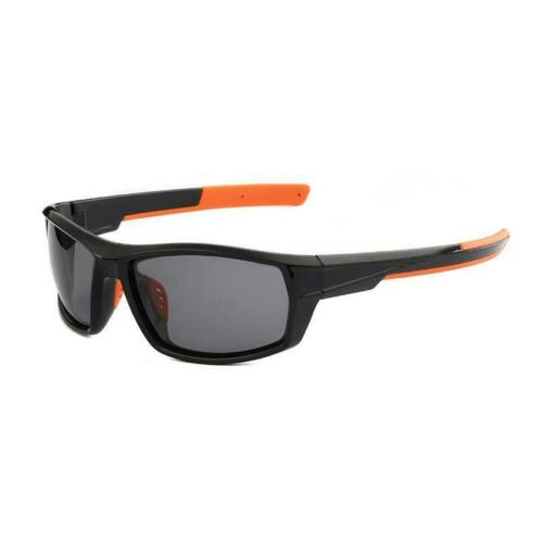 Outdoor Sport HD Polarized Sunglasses Camo Cycling Fishing Eyewear UV400