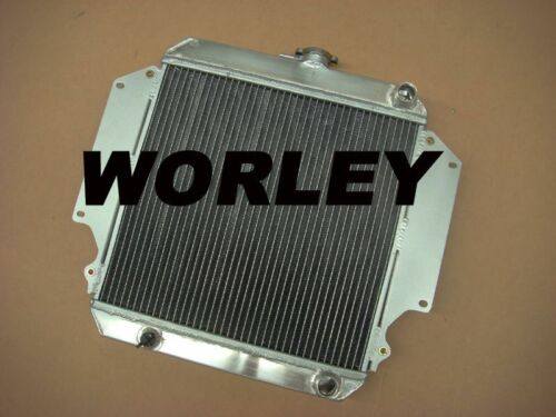Aluminum radiator for Holden Drover 4WD MT 1985-1996 1986 1987 1988 1989 1990 91