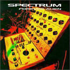 Forever Alien (Reprise) by Spectrum (UK) (CD, Aug-1997, Reprise)