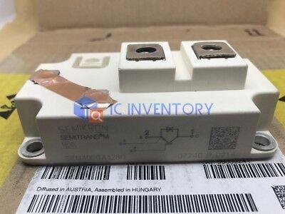 1PCS SEMIKRON SKM75GB128D Module Power Supply New 100/% Quality Guarantee