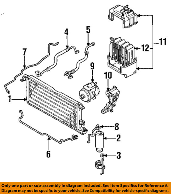 Toyota Oem 8994 Pickup 24l Ac Condenser Pressor Lineac Hose. Toyota Oem 8994 Pickup 24l Ac Condenser Pressor Lineac. Toyota. Factory Wiring Diagram 1989 Toyota Pickup At Scoala.co