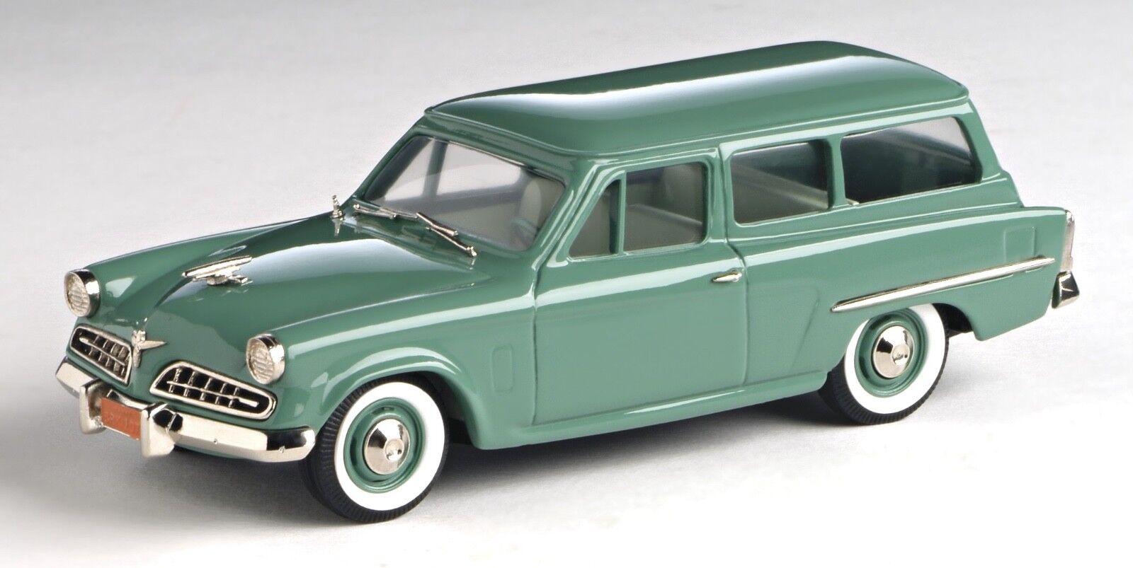Brooklin BRK 107 - 1954 Studebaker  Conestoga - Made in England  votre satisfaction est notre cible