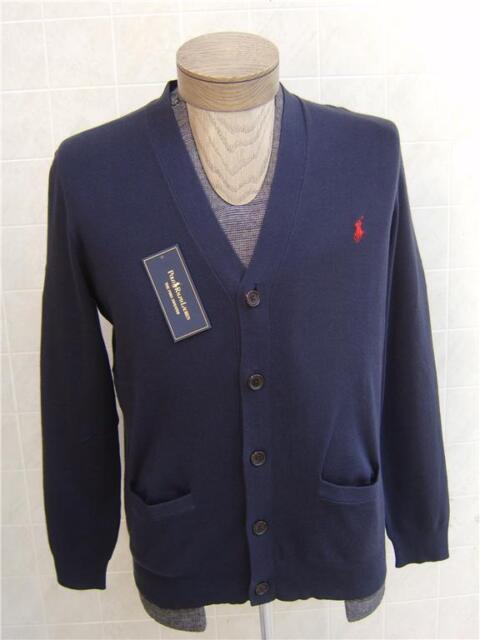 ralph lauren navy polo polo ralph lauren pima sweater