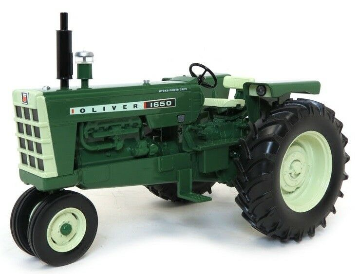 SCT559 - Tracteur  OLIVER 1650 Hydra-power Drive - 1 16