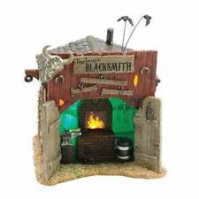 Hackmanns Blacksmith Department 56 Halloween Dept 4036593