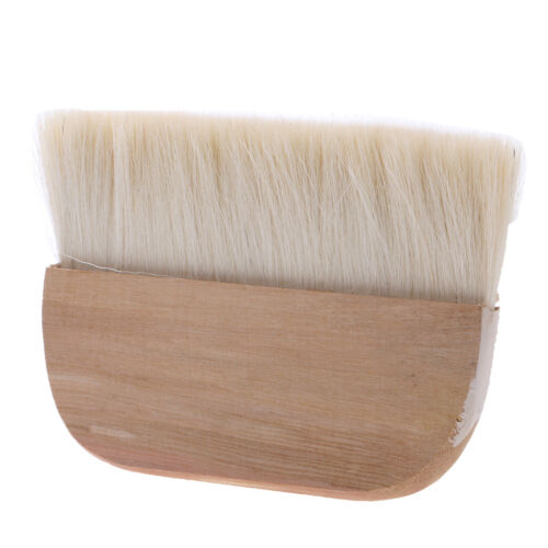 "1 x Goat Hair Brush Plasterers Paint Brush Wall Brush Tool 6/""x 2/"""
