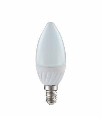 LED E14 Kerzen Leuchtmittel  warmweiß 3000K Beleuchtung 4000 Lumen Lampe EEK A+