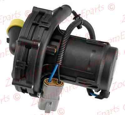 Secondary Air Injection Pump Smog Pump for 1998-2004 Volvo C70 S70 V70 9179271