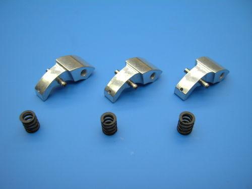 Lauterbacher aluminio-pastillas de freno para GPM 3-hornear-embrague. medida como GPM y0730 01