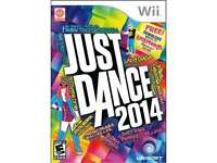 Just Dance 2014 Wii on sale