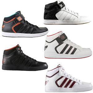 Sportschuhe Originals Varial Mid Sneaker Details Adidas Schuhe Herren Freizeitschuhe About ON0mwvn8