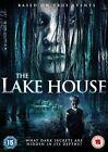The Lake House DVD 2016 Postage