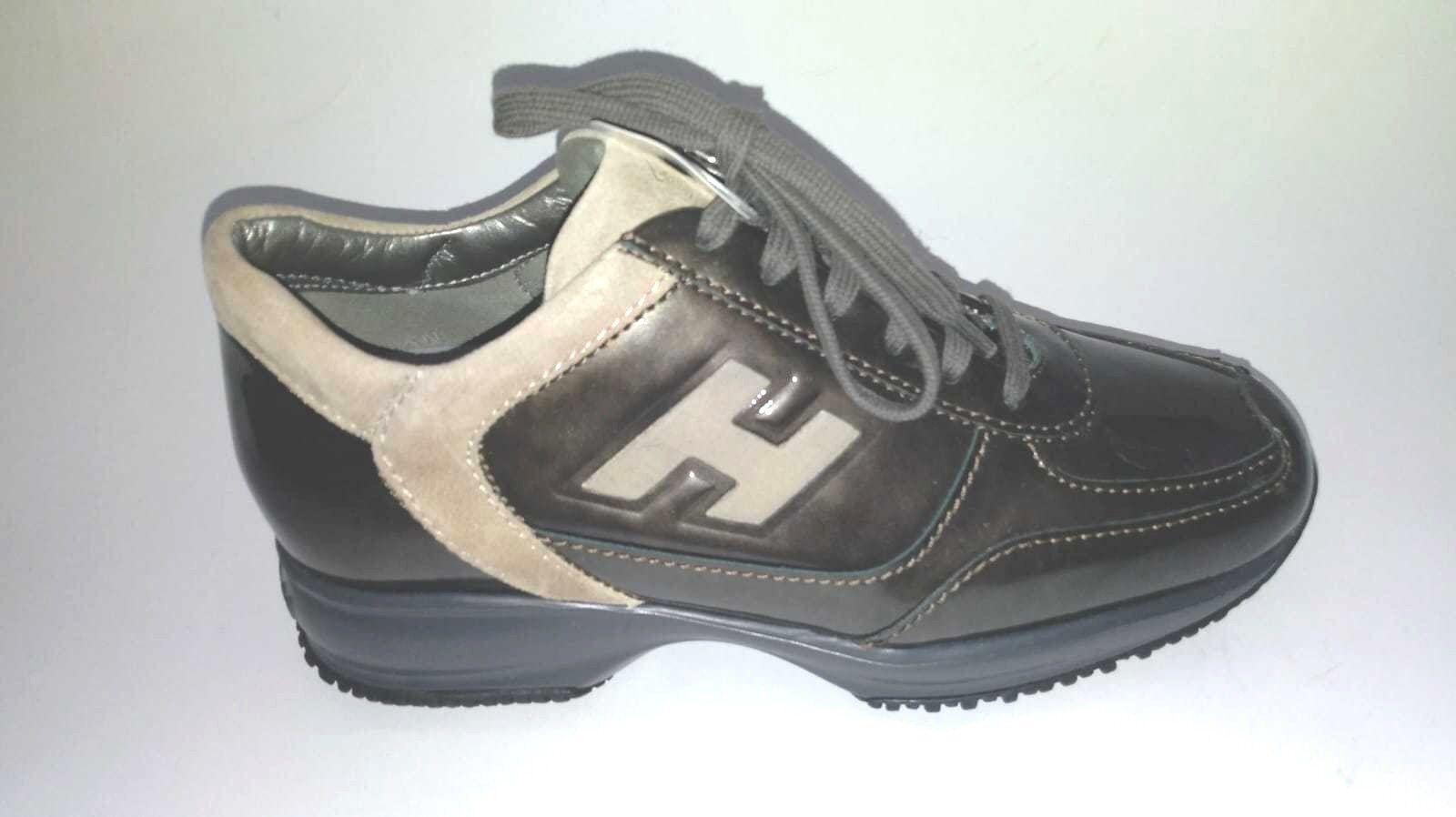 HOGAN INTERACTIF baskets chaussures n. 351 2 femme
