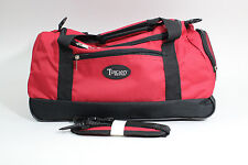"""Tuscany Suites & Casino Las Vegas Nevada 16"""" Duffle Bag Commuter Carry-On"""