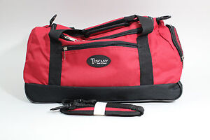 Tuscany-Suites-amp-Casino-Las-Vegas-Nevada-16-034-Duffle-Bag-Commuter-Carry-On