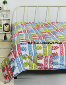 Cotton-Extra-Large-Floral-Throws-for-Sofas-Bed-Throw-Blankets-Bedspreads-Indian