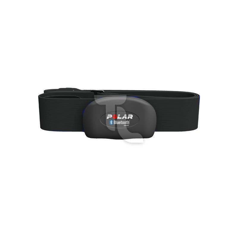 Polar H7 Herzfrequenzsensor mit Strap Strap Strap schwarz 231ed2