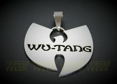 Xmass price  WuTang Wu-Tang Wu Tang Clan FRESH charm VERS 2 limited  edition