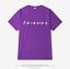 Hot-Friends-T-Shirt-TV-Show-Inspired-Women-Fashion-Tee-Tops-Tumblr-t-shirts thumbnail 29
